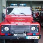 VCOT-01 14-09-MJ Land Rover 1998/12
