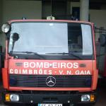 VUCI-03 65-83-FM Mercedes 1995/07