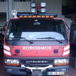 VSAT-01 85-18-VS Mitsubishi 2003/11