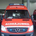 ABSC02 64-MV-78 Mercedes 2007/05